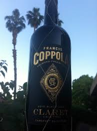 francis coppola claret francis coppola diamond collection 2010 black label claret cabernet