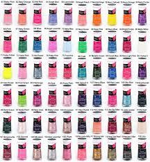 amazon com 144pcs nail manicure nabi nail polish wholesale lot