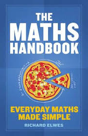 book the maths handbook simple city