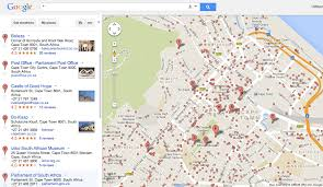 Google Maps Africa by 3 Google Maps Hacks For Your Next Road Trip Digital Commute