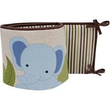 bedtime originals by lambs u0026 ivy jungle buddies 3pc crib bedding