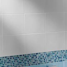 faience cuisine lapeyre carrelage murs disco couleur 25 x 50 cm lapeyre carrelage et