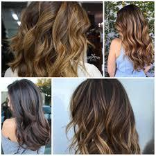 hair highlights u2013 best hair color trends 2017 u2013 top hair color