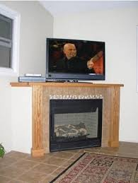 Corner Fireplace Tv Stand Entertainment Center by Amazing Corner Fireplace And Tv Designs U2013 Corner Electric