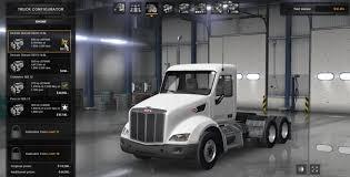 kenworth engines detroit diesel american truck simulator mods ats mods