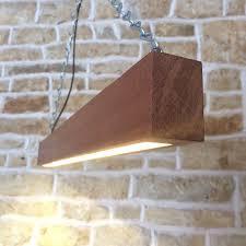wood beam light fixture wooden beam light wooden light fixture beam light modern light