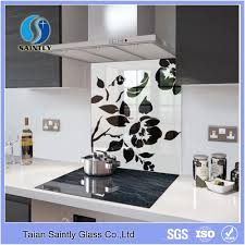 Glass Kitchen Backsplash by Tempered Glass Kitchen Backsplash Tempered Glass Kitchen