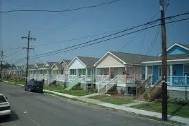Katrina Homes Most New Orleans Housing Projects Bulldozed After Katrina Hoorah
