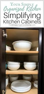how to organize corner kitchen cabinets simplify your kitchen with organized kitchen cabinets the