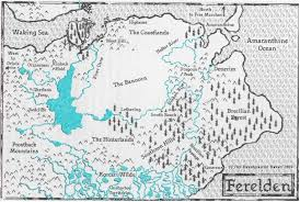 thedas map raventeam of ferelden map
