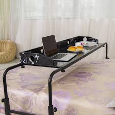 overbed work desk u0026 table dudeiwantthat com