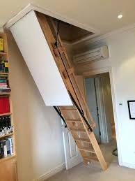 garage loft ideas loft ladder ideas best loft ladders ideas on loft stairs