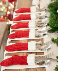christmas table decoration ideas easy decorating ideas for