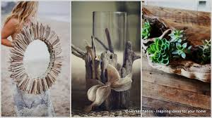 Driftwood Home Decor Find Creative Diy Driftwood Decor Inspiration For Your Home And Soul