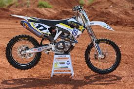 motocross bikes 2015 rockstar energy husqvarna factory race team fc450 derestricted