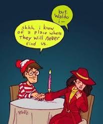 Waldo Meme - where in the world is waldo sandiego where s waldo where s