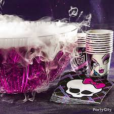 high party ideas high drink idea party city