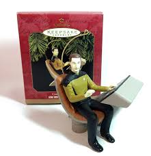 hallmark keepsake ornament trek the next