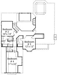 multi level floor plans multi level eaves 56115ad architectural designs house plans