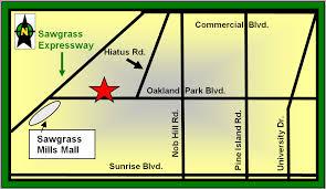 Sawgrass Mall Map Neal Realty U0026 Investments Inc Windward Isle Plaza