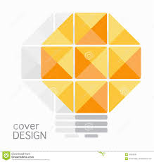 Annual Report Cover Page Template by Book Cover Annual Report Pencil Design Stock Illustration Image