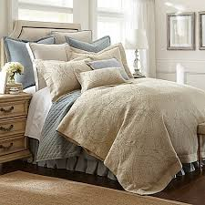 What Is A Bed Coverlet Luxury Bedding Bed Bath U0026 Beyond