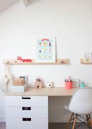 bureau enfant déco bureau enfant peekitmagazine