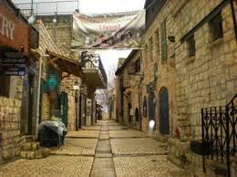 tzfat does a new building plan threaten tzfat u0027s old city yeshiva