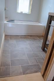 bathroom floor ideas vinyl 17 best ideas about vinyl flooring bathroom on bathroom