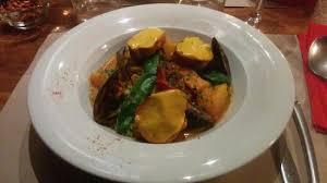 la cuisine des anges fish stew picture of la cuisine des anges remy de