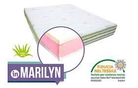 larghezza materasso singolo quali sono le misure di un materasso singolo