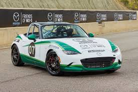 mazda motor europe mazda supports uk mx 5 racers with chance to win a drive in the