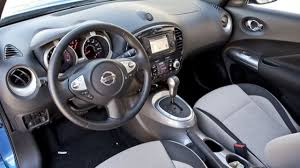 nissan juke yellow interior nissan juke is fun great for new drivers newsday