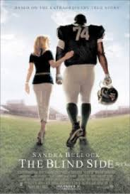 Film Review The Blind Side Sandra Bullock Gets An Oscar Nomination For The Blind Side The
