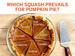 best pumpkin pie squash cooking channel thanksgiving dessert