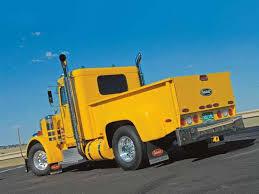 dodge semi trucks peterbilt 359 dodge ram big rig diesel power magazine