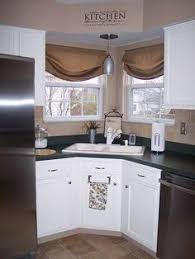 corner kitchen sink design ideas corner sink kitchen corner sink