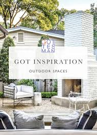 Our Favorite Outdoor Rooms - got inspiration outdoor spaces gottesman residential real