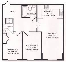 giles homes floor plans two bedroom ground floor apartment king and king