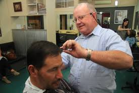 barber parting company with business otago daily times online news