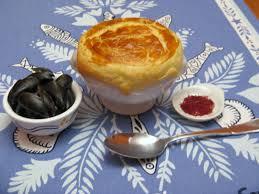 cours de cuisine dimanche le de line cours de cuisine en image soupe de moules