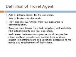 travel definition images Definition for travel agent jpg