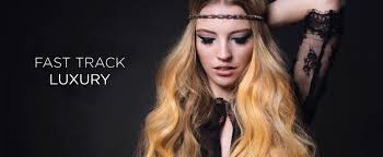 luxury hair great lengths the science of hairextensions