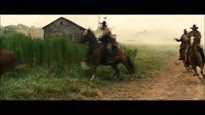 western cowboys action house of the rising sun the magnificent