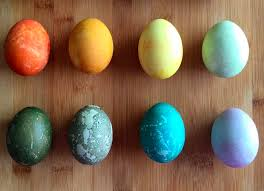 easter egg ideas make gorgeous easter eggs using homemade