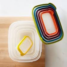 baking container storage food storage containers williams sonoma