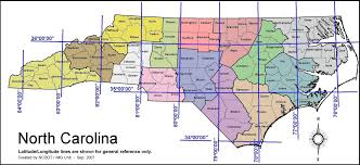 North Carolina Map Pitt County Maps