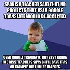 Funny Memes Spanish - lovely funny memes spanish funny quotes about spanish class