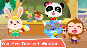 ice cream u0026 smoothies educational game for kids android apps