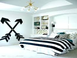 black white and gold room decor bedroom wall 3 best ideas on rooms